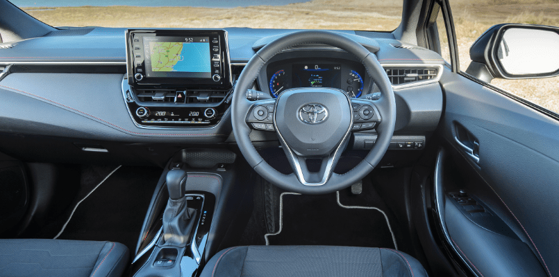 Corolla Flexed Hatchback 4-min