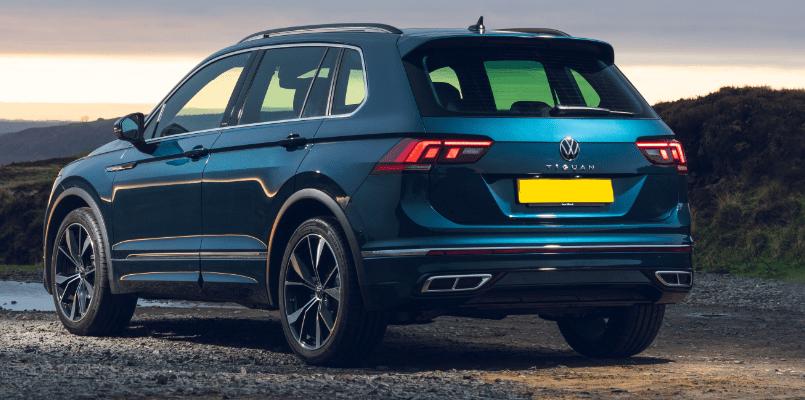 New Volkswagen Tiguan 2-min