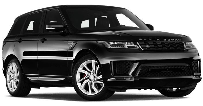 RR Sport Flexed Black Edition - FLEXEd-min
