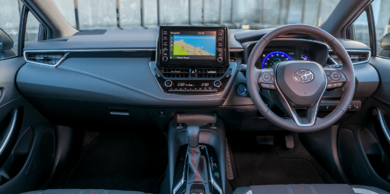 Toyota Corolla GR Sports Tourer 4-min