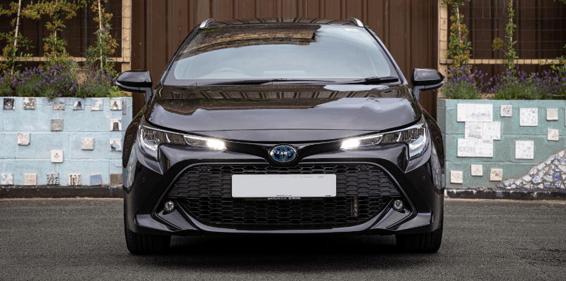 Toyota Corolla Sports Tourer 1-min