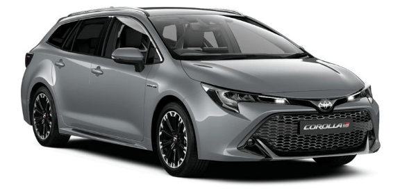 Toyota Corolla Sports Tourer-min