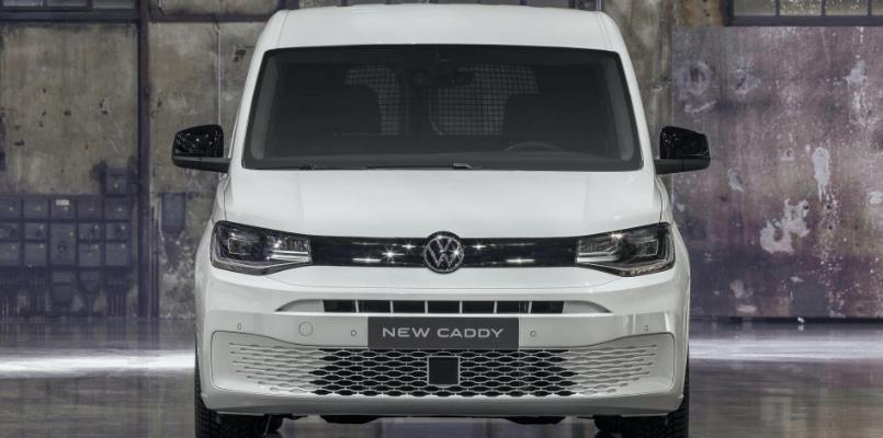 VW Caddy Interior - FLexed 3-min