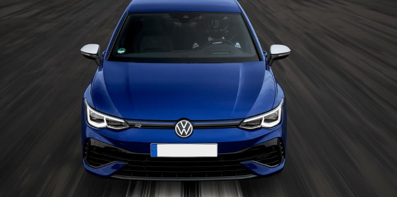 Volkswagen Golf R Flexed 1-min