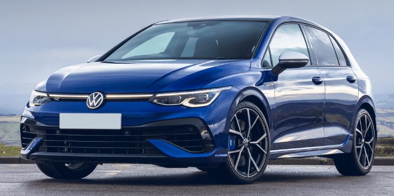 Volkswagen Golf R Flexed 5-min