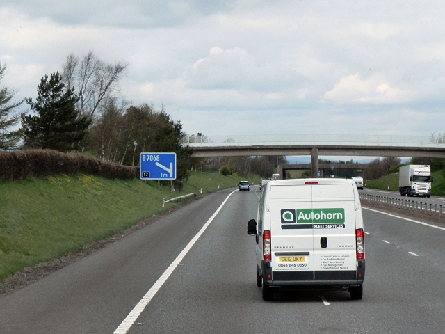 FLEXED - short term van leases