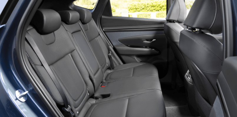Hyundai Tucson Ultimate 5-min