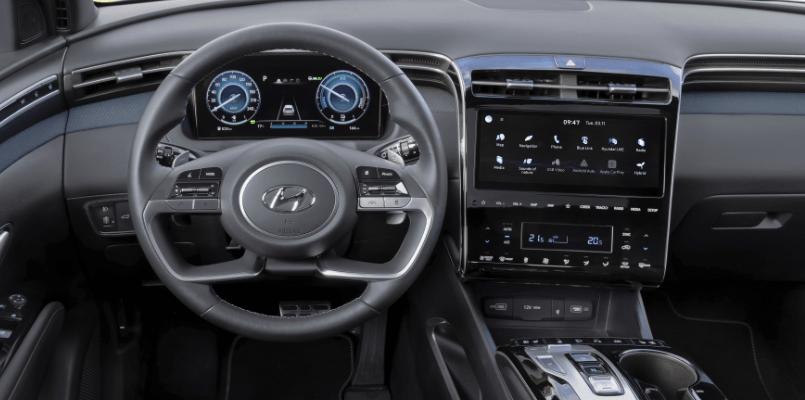 Hyundai Tucson Ultimate 6-min