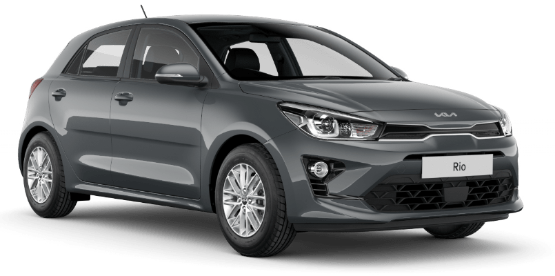 Kia RIO Hatchback 2-min