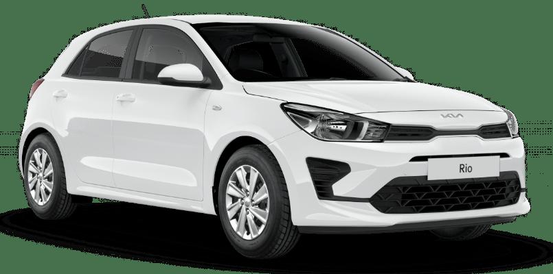 Kia RIO Hatchback-min